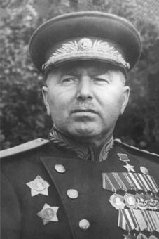 Кузнецов 1946 г.