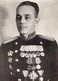 Курасов. 1948 г.
