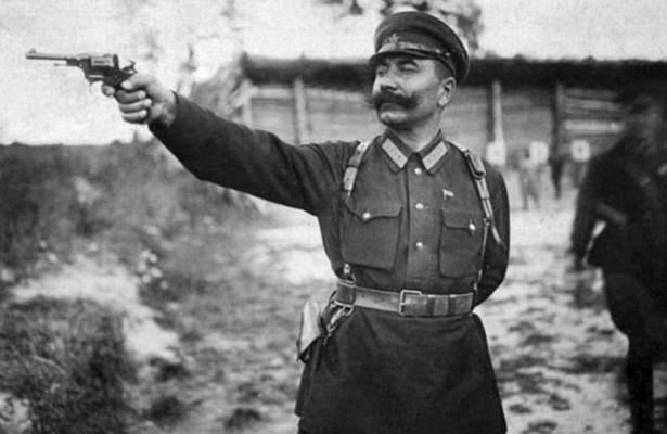 Буденный. 1932 г.