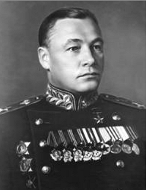 Кузнецов. 1946 г.