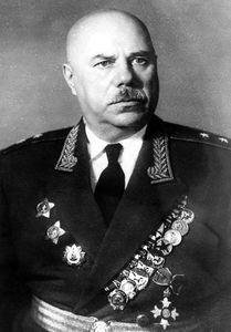 Малышев Пётр Фёдорович (28.08.1898 – 10.12.1972)