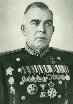 Манагаров Иван Мефодьевич (31.05.1898 – 27.11.1981)