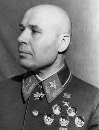 Тимошенко Семён Константинович (06.02.1895 – 31.03.1970)