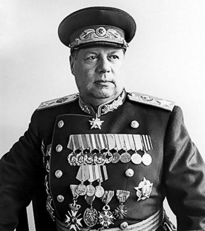 Толбухин Федор Иванович (16.06.1894—17.10.1949)