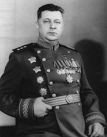 Трофименко Сергей Георгиевич (10.09.1899 – 16.10.1953)