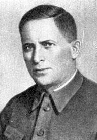 Иван Пересыпкин. 1924 г.