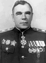 Фалалеев Фёдор Яковлевич (19.05.1899 – 12.08.1955)