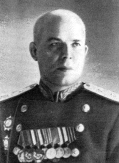Морозов Степан Ильич (25.12.1893 -30.09.1950)