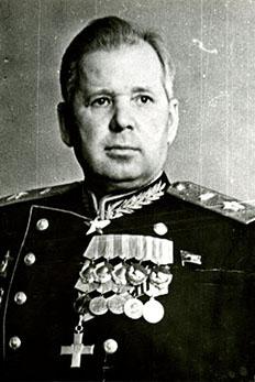 Федоренко Яков Николаевич (10.10.1898 – 26.03.1947)