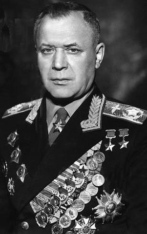 Новиков Александр Александрович (19.11.1900 – 03.12.1976)