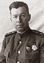 Харитонов Фёдор Михайлович (11.01.1899 – 28.05.1943)