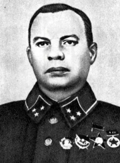 Хозин Михаил Семёнович (22.10.1896 – 27.02.1979)