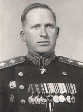 Пересыпкин Иван Терентьевич (05.06.1904 – 12.10.1978)