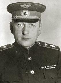 Скрипко Н.С. 1945 г.