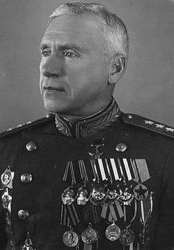 Цветаев Вячеслав Дмитриевич (17.01.1893 – 11.08.1950)
