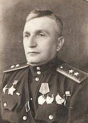 Петрушевский Александр Васильевич (27.09.1898 – 21.10.1976)