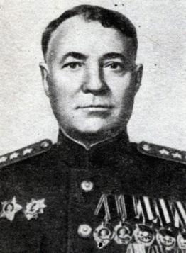 Черевиченко Яков Тимофеевич (12.10.1894 – 04.07.1976)