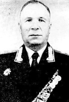 Черемисов Леонтий Георгиевич (01.07.1893 – 17.11.1967)