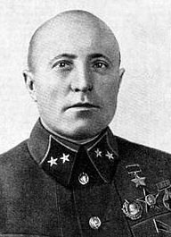 Петров Михаил Петрович (03.01.1898 – 10.10.1941)