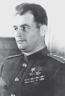 Черняховский Иван Данилович (29.06.1906—18.02.1945)