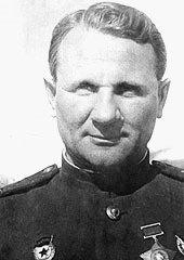 Чистяков Иван Михайлович (27.09.1900 – 07.03.1979)
