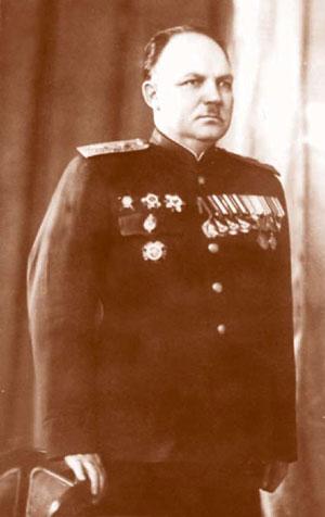 Соколов Г.Г. 1946 г.
