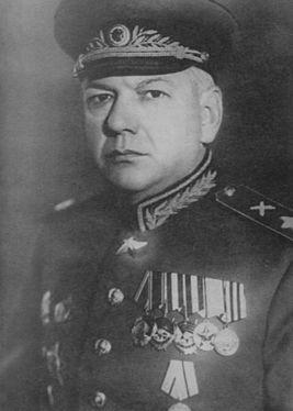 Чистяков Михаил Николаевич (18.11.1896 – 26.04.1980)
