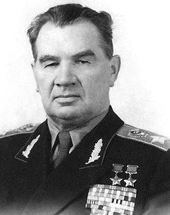 Чуйков Василий Иванович (12.02.1900—18.03.1982)