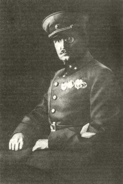 Петров И.Е. Ташкент. 1940 г.