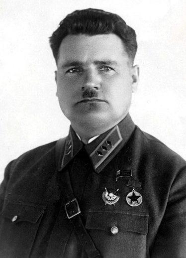 Ремезов Фёдор Никитич (07.06.1896 – 17.06.1990)