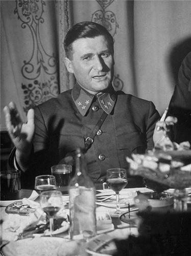 Соколовский В.Д. 1942 г.