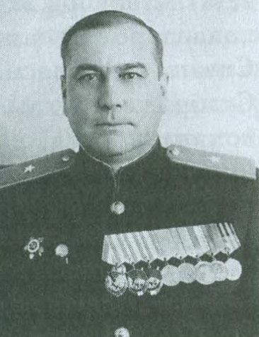 Рогинский Сергей Васильевич (30.03.1901 – 12.12.1960)