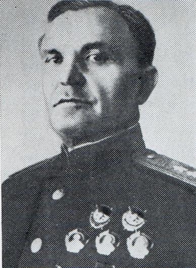 Щаденко Ефим Афанасьевич (27.09.1885 – 06.09.1951)