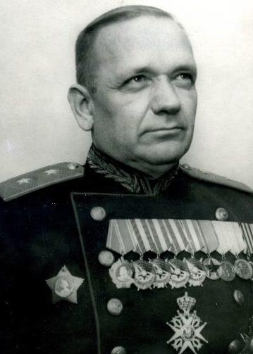 Щербаков Владимир Иванович (04.07.1901 – 04.11.1981)