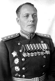 Романовский Владимир Захарович (18.06.1896 – 05.09.1967)