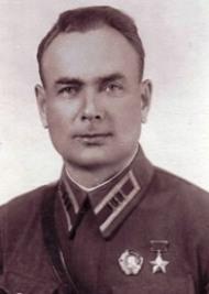 Рослый Иван Павлович (08.07.1902 – 15.10.1980)