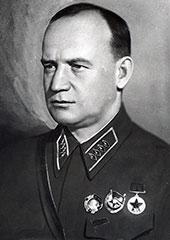 Яковлев Всеволод Фёдорович (16.04.1895 – 02.04.1974)