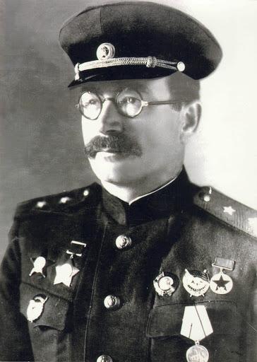 Ротмистров Павел Алексеевич (23.06.1901—6.04.1982)