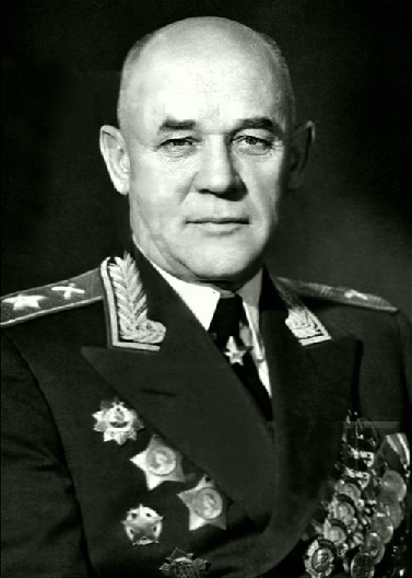 Яковлев Николай Дмитриевич (31.12.1898 – 09.05.1972)