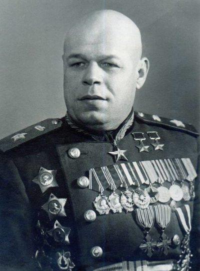 Рыбалко Павел Семенович (04.11.1894—28.08.1948)