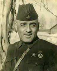 Чанчибадзе П. Г. 1938 г.