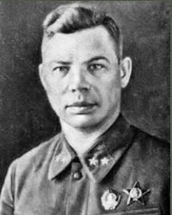 Тарасов Г.Ф. 1941 г.