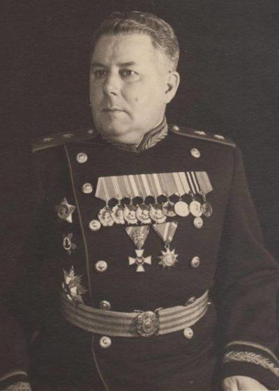 Свиридов Владимир Петрович (07.12.1897 – 03.05.1897)