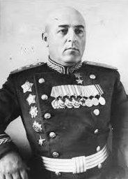 Чанчибадзе П.Г. 1946 г.