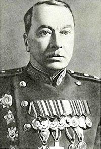 Собенников Пётр Петрович (13.07.1894 – 14.08.1960)