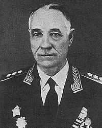 Черевиченко Я.Т. 1973 г.