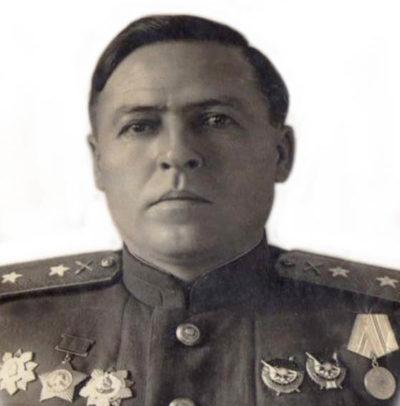 Сокольский Александр Кузьмич (06.12.1903 – 14.11.1979)