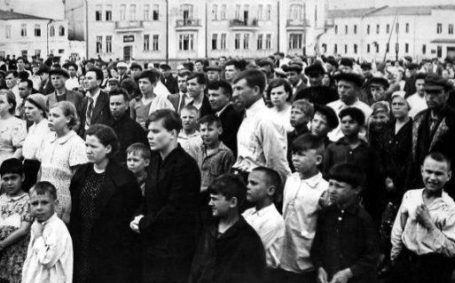 Владивосток. 22 июня 1941 года.