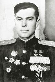 Алексеенко. 1948 г.
