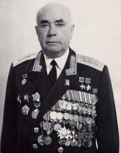 Драгунский. 1985 г.